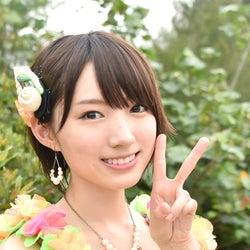 「女性アイドル顔だけ総選挙」NMB48太田夢莉が48グループ首位に<プロフィール>