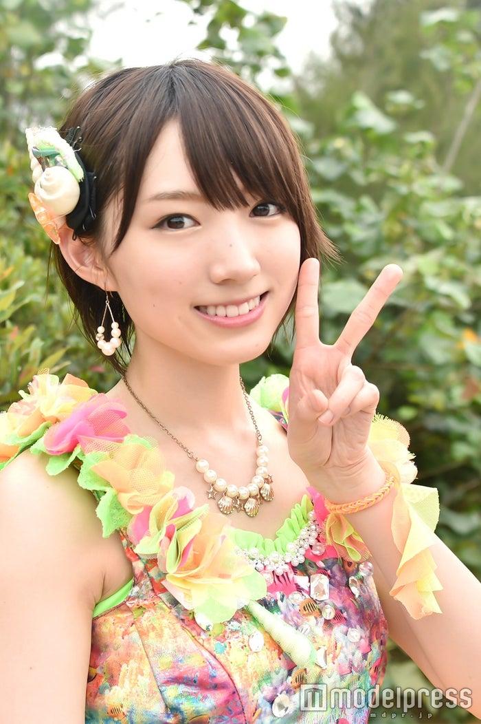 「女性アイドル顔だけ総選挙2018」で6位になったNMB48太田夢莉 (C)モデルプレス
