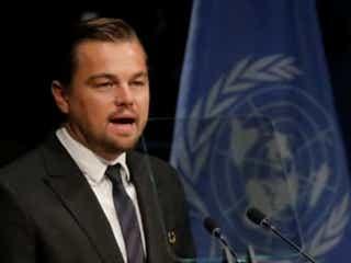 ディカプリオら「ブラジルとの環境合意拒否」米政権に要請