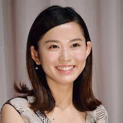 """モデルプレス - 市川由衣、戸次重幸とは""""交際1週間""""で結婚を確信 馴れ初めを明かす"""