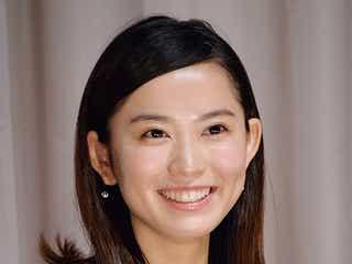 市川由衣、第2子出産発表 戸次重幸も喜び「妻に多大なる感謝と尊敬」<コメント全文>