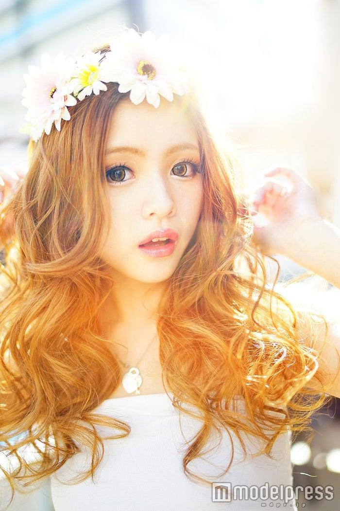 女の子が憧れる顔立ち!徳本夏恵の可愛い高画質画像まとめ!