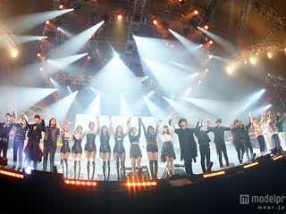 FTISLAND、CNBLUE、AOAら豪華共演「FNC KINGDOM」に2万人熱狂