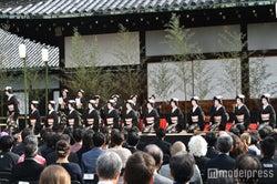 「京都国際映画祭2016】オープニングセレモニーより(C)モデルプレス