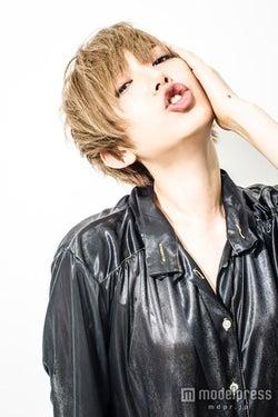元AKB48光宗薫、すっぴん&ロングヘアで「イメージを崩していきたい」