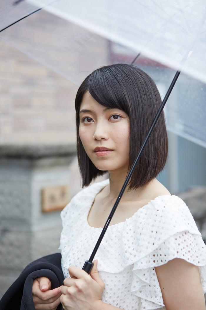 横山由依 (C)2015 「AKB48 GROUP ShortShorts」製作委員会