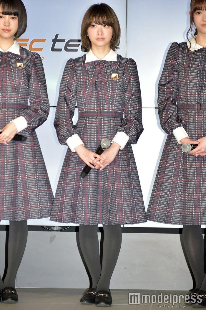 生駒里奈 (C)モデルプレス