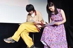 絵心対決、お題はにわとり/菅田将暉、土屋太鳳(C)モデルプレス