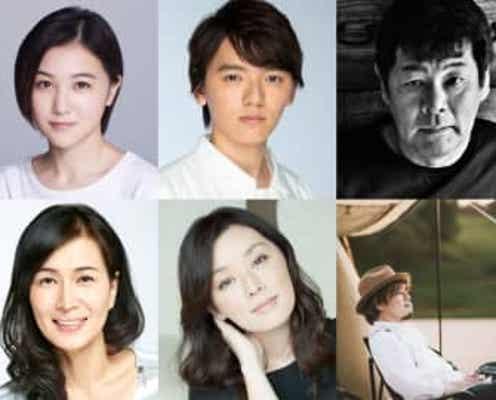 実写映画版『軍艦少年』山口まゆ、濱田龍臣ら追加キャストが発表!