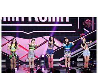 「PRODUCE48」コンセプト評価曲が名曲揃い!セクシーからキュートまで…あなたはどの曲が好き?<全6曲解説>