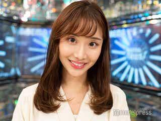 "SKE48から転身の柴田阿弥アナ「厳しい環境にいた分鍛えられた」 ""ABEMAの顔""になるまでの努力<「ABEMA NEWS×モデルプレス」アナウンサー連載Vol.7>"