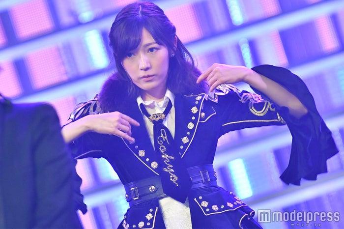 渡辺麻友/写真はリハーサル時のためAKB48の衣装のまま (C)モデルプレス