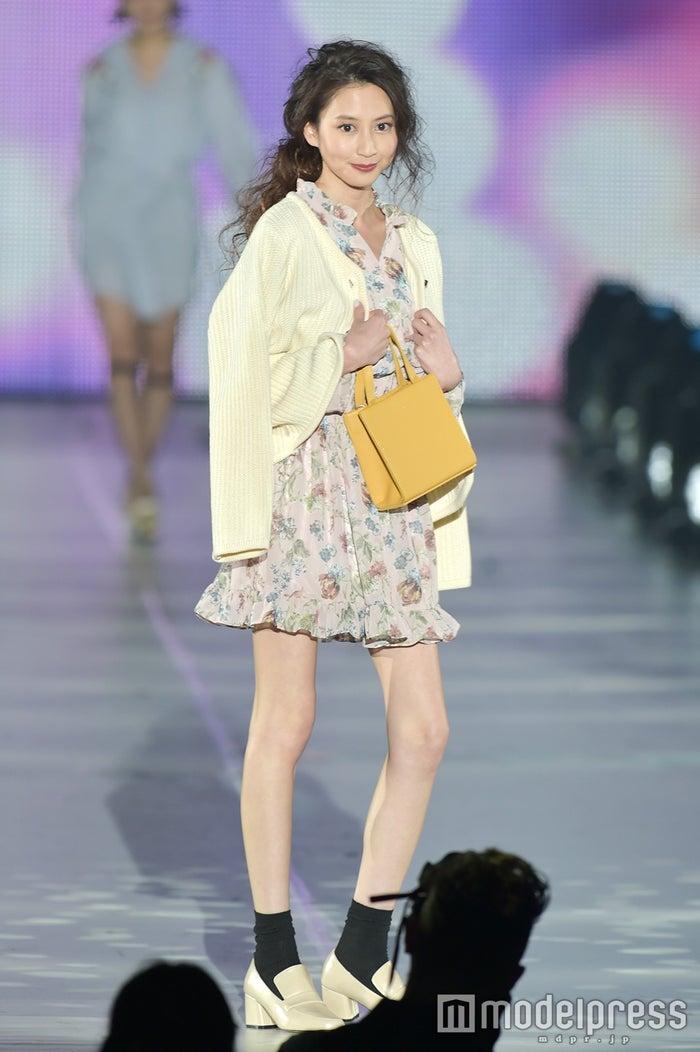 河北麻友子/「DHOLIC」のステージ (C)モデルプレス