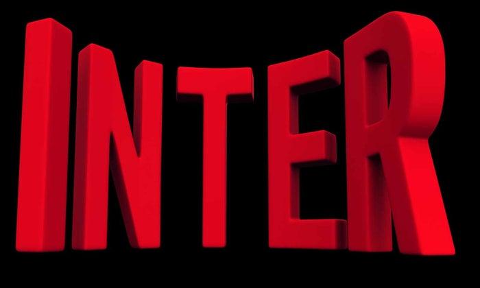 「INTER」(提供画像)