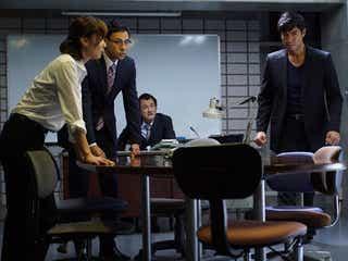 """『刑事7人』最終回で""""知られざる天樹の過去""""が明らかに!"""