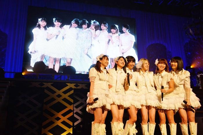 「AKB48グループリクエストアワー セットリストベスト100 2017」2日目昼公演より/(C)AKS