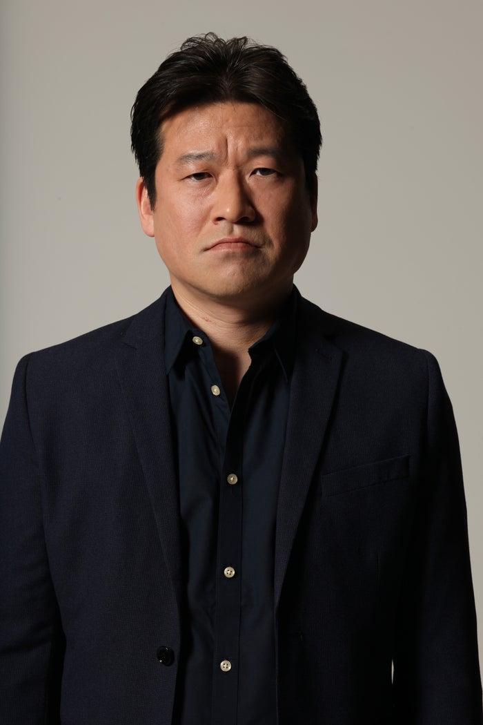 佐藤二朗(提供写真)