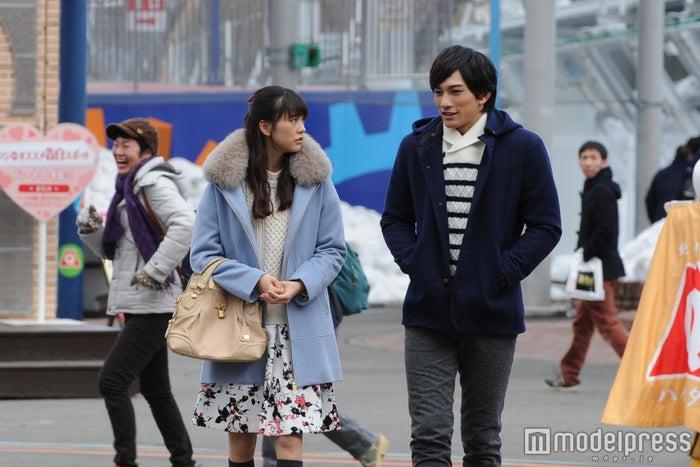「スミカスミレ 45歳若返った女」第3話より(画像提供:テレビ朝日)