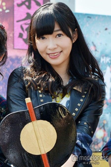 指原莉乃、史上初の連覇に向けて気合い<AKB48選抜総選挙>