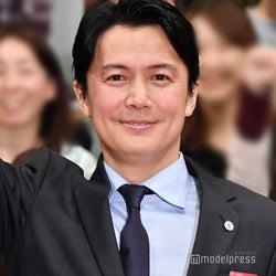 福山雅治「あまりにもセクシーで…」共演女優に感嘆<集団左遷!!>