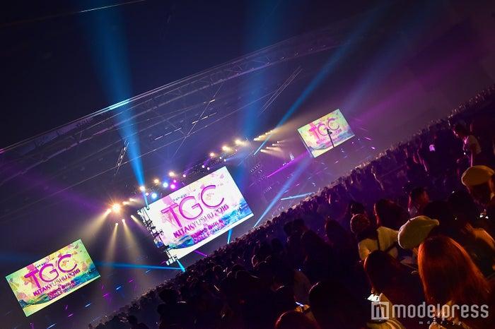 「TGC KITAKYUSHU 2016」会場の様子 (C)モデルプレス