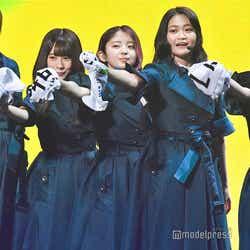 「欅坂46 3rd YEAR ANNIVERSARY LIVE」(C)モデルプレス