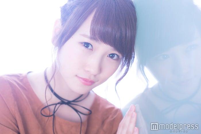 """""""女優""""川栄李奈、絶賛される演技力にどう思う?AKB48時代から変わらない武器 モデルプレスインタビュー (C)モデルプレス"""