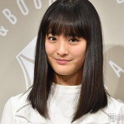 大友花恋、明石家さんまから「シンデレラ超え」とツッコまれる