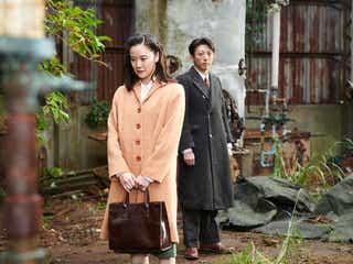 高橋一生、蒼井優の夫役に ドラマ「スパイの妻」出演決定