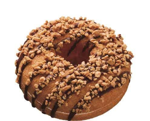 ミスド「misdo meets BAKE&ZAKUZAKU」人気ブランドの看板スイーツをドーナツで再現