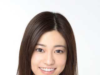 大澤玲美「まいっちんぐマチコ先生」で映画初主演 セクシーで完璧ビジュアルのマチコ先生に