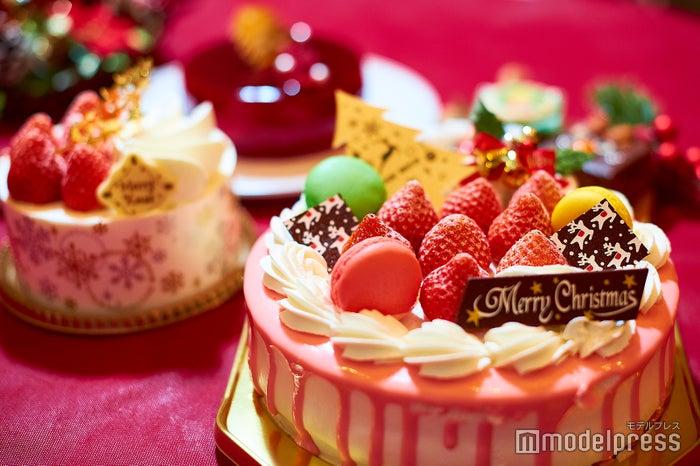 ケーキの持ち込みもOK(C)モデルプレス