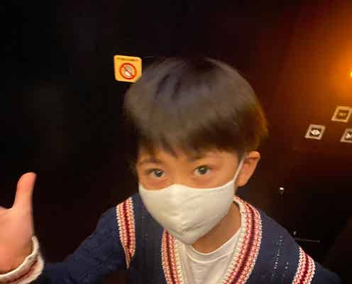 市川海老蔵、子ども達が大興奮だった好物を堪能「幸せでした」