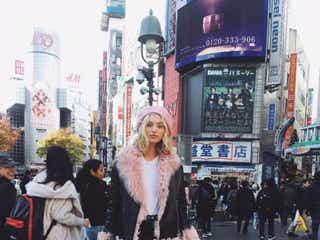 ヴィクシーモデルが続々来日 上海ショー終え日本を満喫<ヴィクトリアズ・シークレット ファッションショー2017>