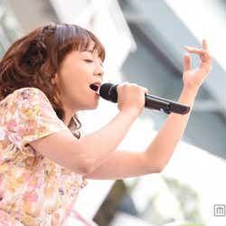 モデルプレス - 華原朋美「元カレの歌をたくさん歌う」小室哲哉氏への素直な想い