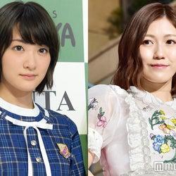 乃木坂46生駒里奈、渡辺麻友の卒業発表にコメント
