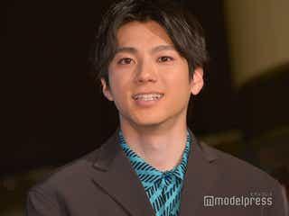 山田裕貴、29歳のバースデーを報告「なつぞら」雪次郎役で飛躍の年に