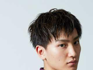 金子大地、NHK初主演 ゲイの少年と腐女子が付き合う青春群像劇<腐女子、うっかりゲイに告る。>