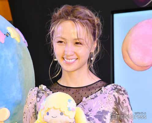 """Dream Ami""""新しい家族""""報告「幸せにしてあげられるよう頑張ります」"""