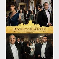 映画版『ダウントン・アビー』公開前にTVで特別番組が放送されることに!