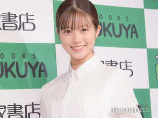 今田美桜「世界で最も美しい顔」ノミネート 初ランクインなるか