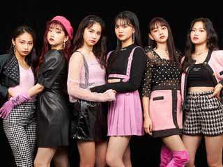 「Popteen」発ガールズユニット「7+ME Link」、デビュー決定