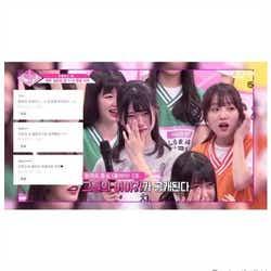 """モデルプレス - """"PRODUCE48""""千葉恵里、涙の「無理です」から奇跡起こす TWICEも""""かわいい""""と反応"""