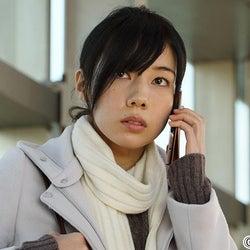 仲里依紗がキーパーソンに 小雪主演ドラマにゲスト出演