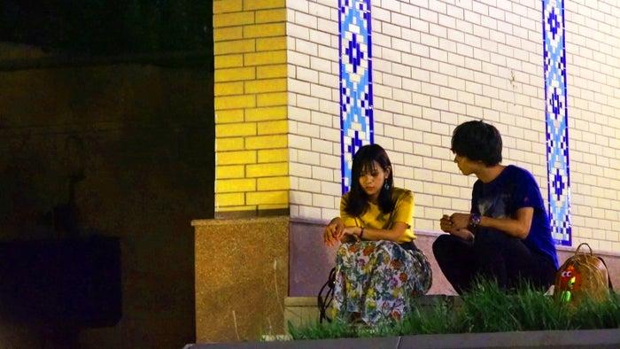 モア、Dr.モリモリ「あいのり:Asian Journey」シーズン2第12話より(C)フジテレビ