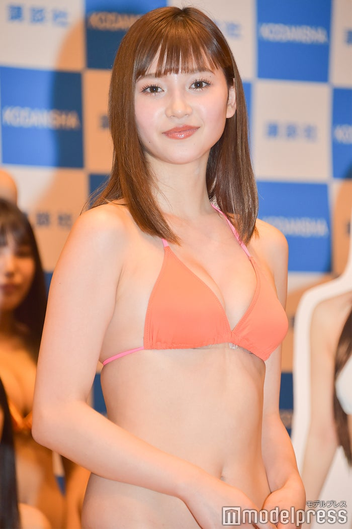 杉本美穂 (C)モデルプレス