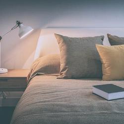 快眠のための5つの美習慣