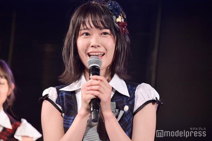 小田えりな/AKB48込山チームK「RESET」公演(C)モデルプレス