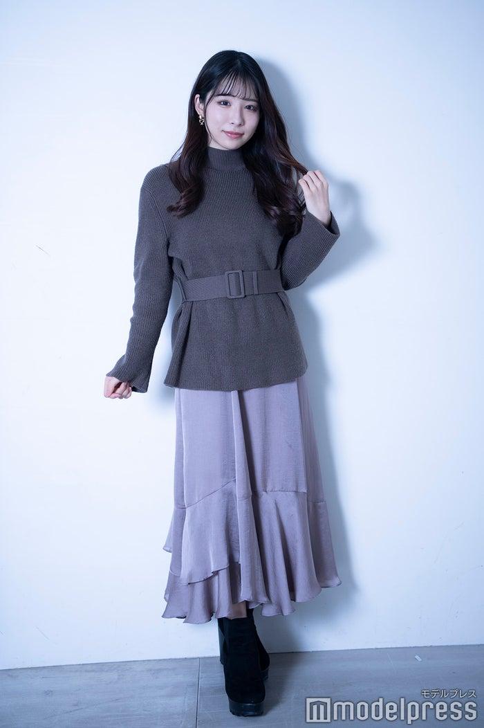 花野井みゆさん (C)モデルプレス
