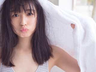 """欅坂46長濱ねる""""ほぼすっぴん""""で無防備なパジャマ姿「この可愛さは最高すぎる」と反響"""